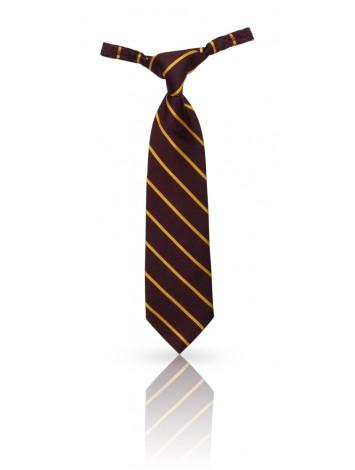 Girl's Formal Tie - Sandgate District State High School