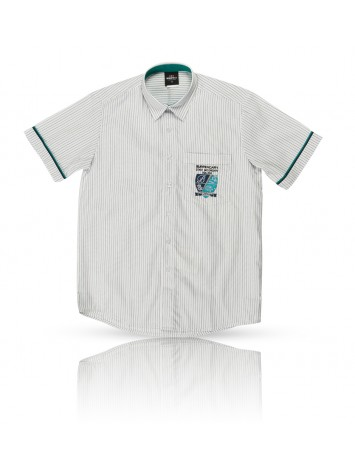 Formal Boys Shirt - Burpengary State Secondary College