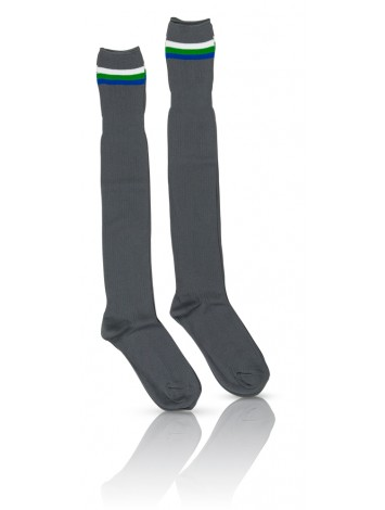 Boys Knee High Formal Sock 2 Pack - The Cathedral College