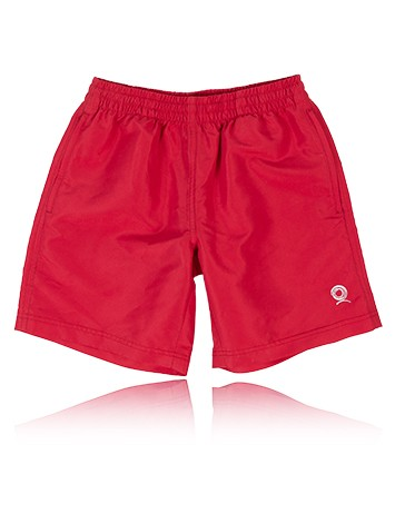 A/W Junior Shorts QASMT
