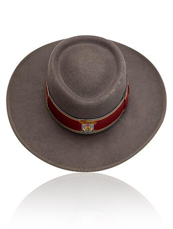 Hat Formal MCE