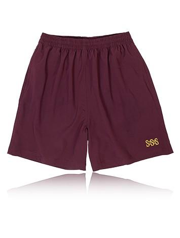 Shorts Sports Girls SDSHS NEW