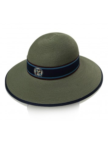 Girls Panama Formal Hat - Caloundra City Private School _Weareco School Uniform