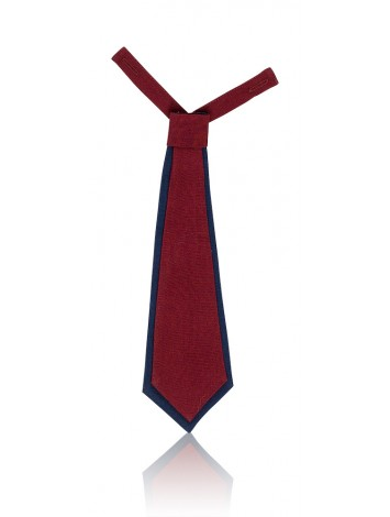 Girls Tie - Caloundra City Private School - Weareco School Uniform