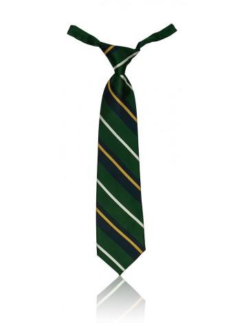 Xavier Girls Tie