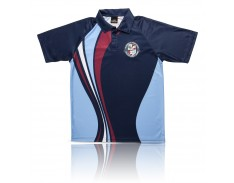 Sublimated Sports Polo CCPS