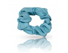 Powder Blue Scrunchie  CCPS