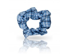 Check Scrunchie CCPS