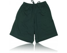 Sport Knit Shorts All Saints