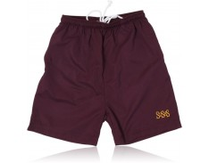 Shorts Sports Girls  SDSHS