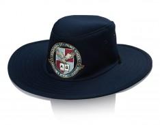 Formal Crushabl Hat Blue CCPS